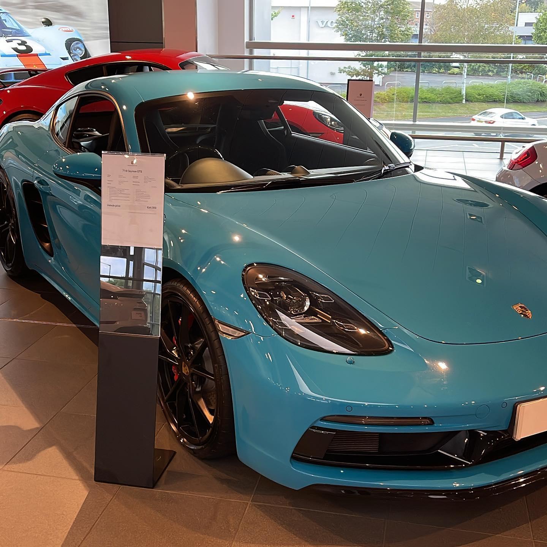 I still like this colour!